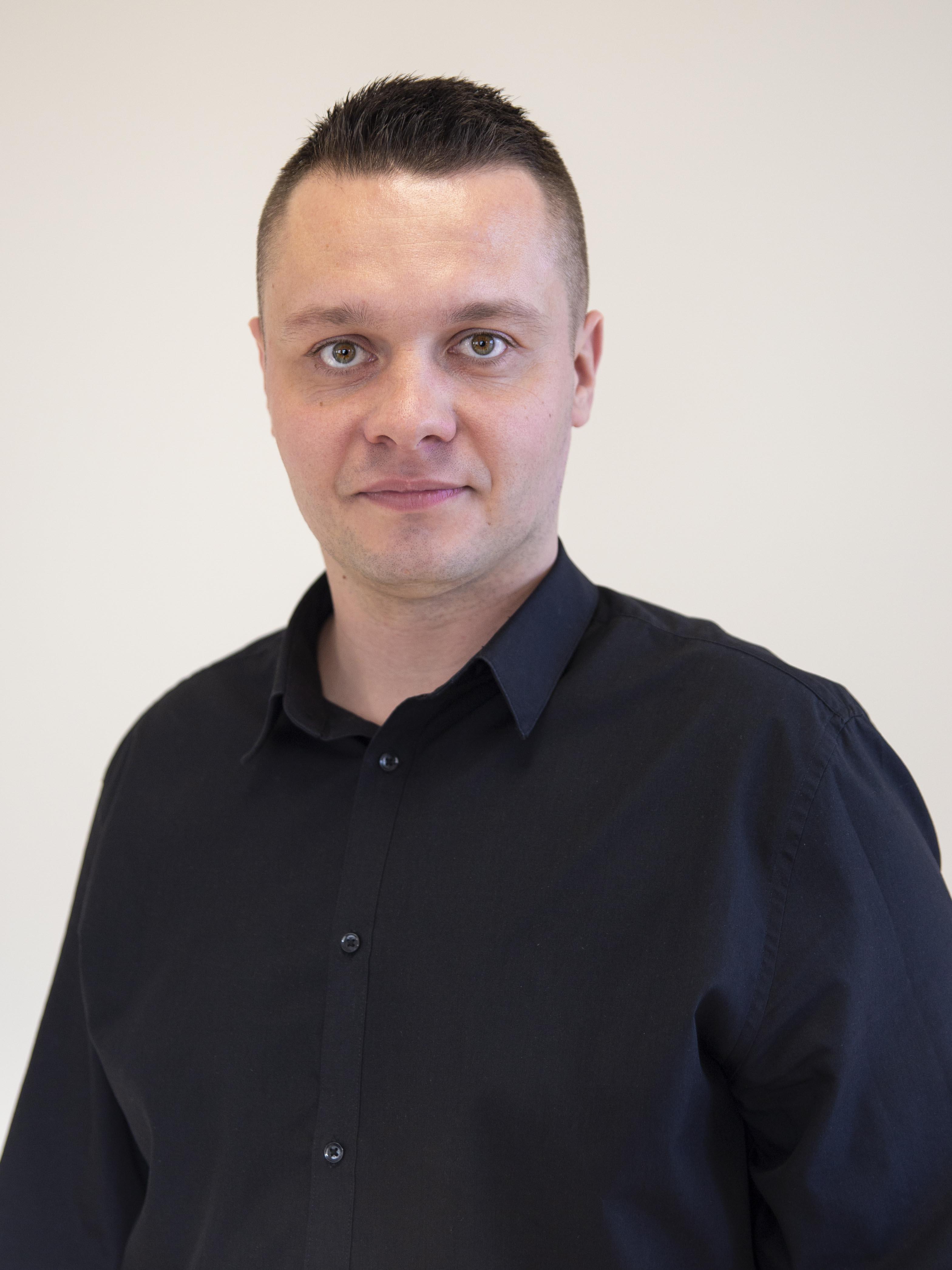 Marcin Netkowski