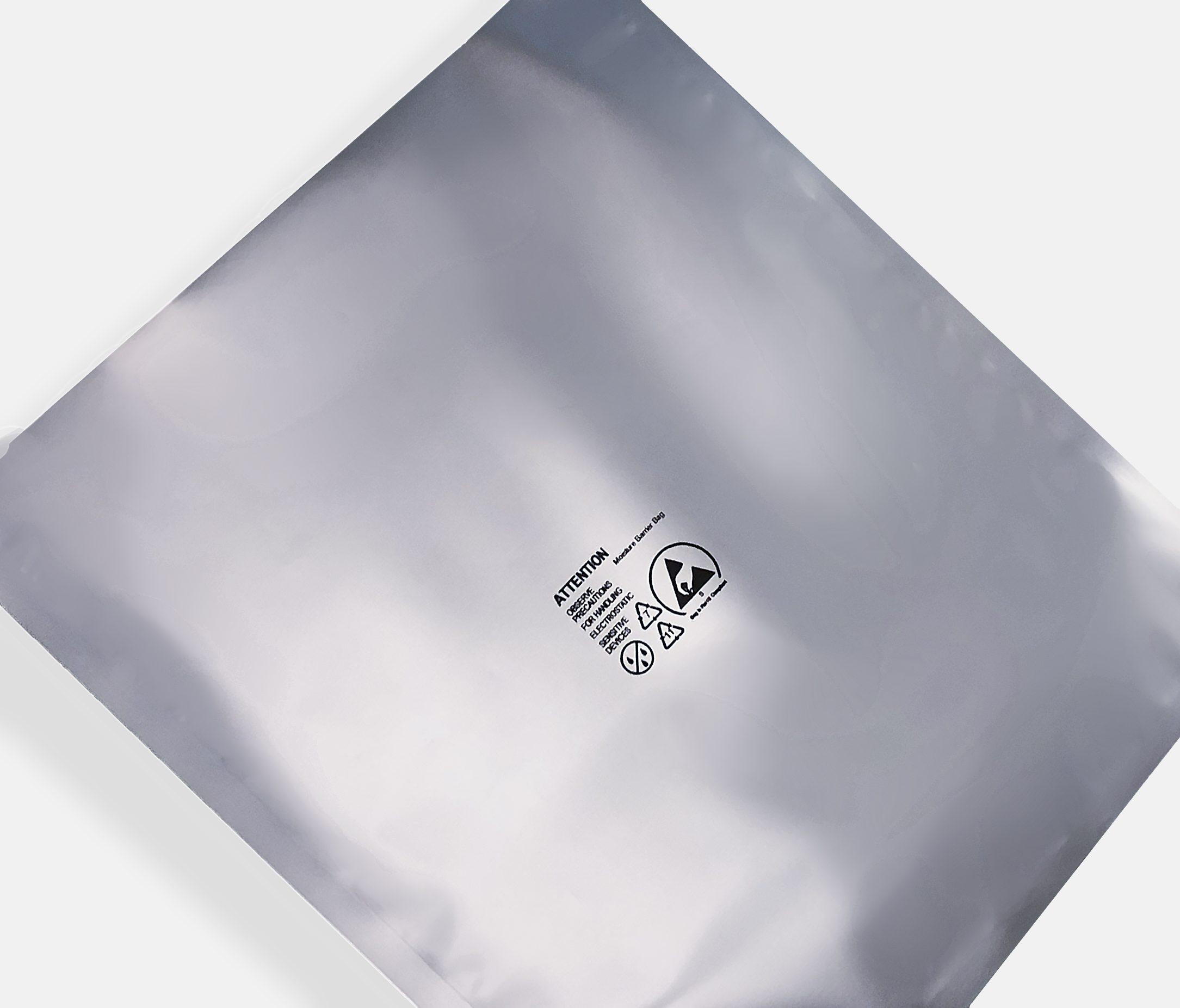 SHIELDING BARRIER BAGS MBB ESD/ EMI