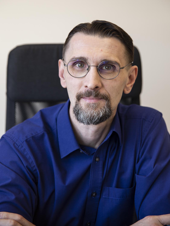 Piotr Bańkowski