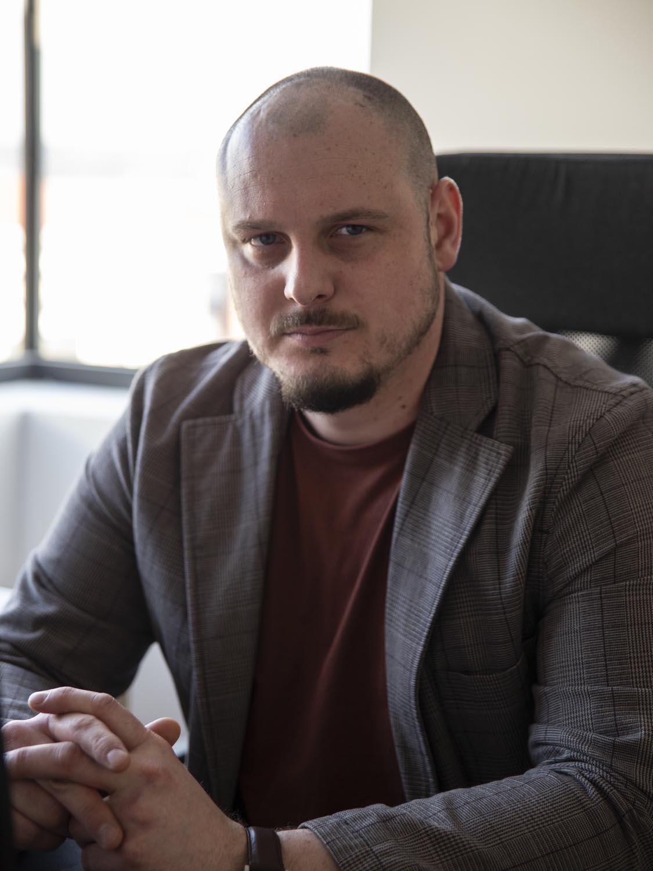 Dawid Ziółkowski