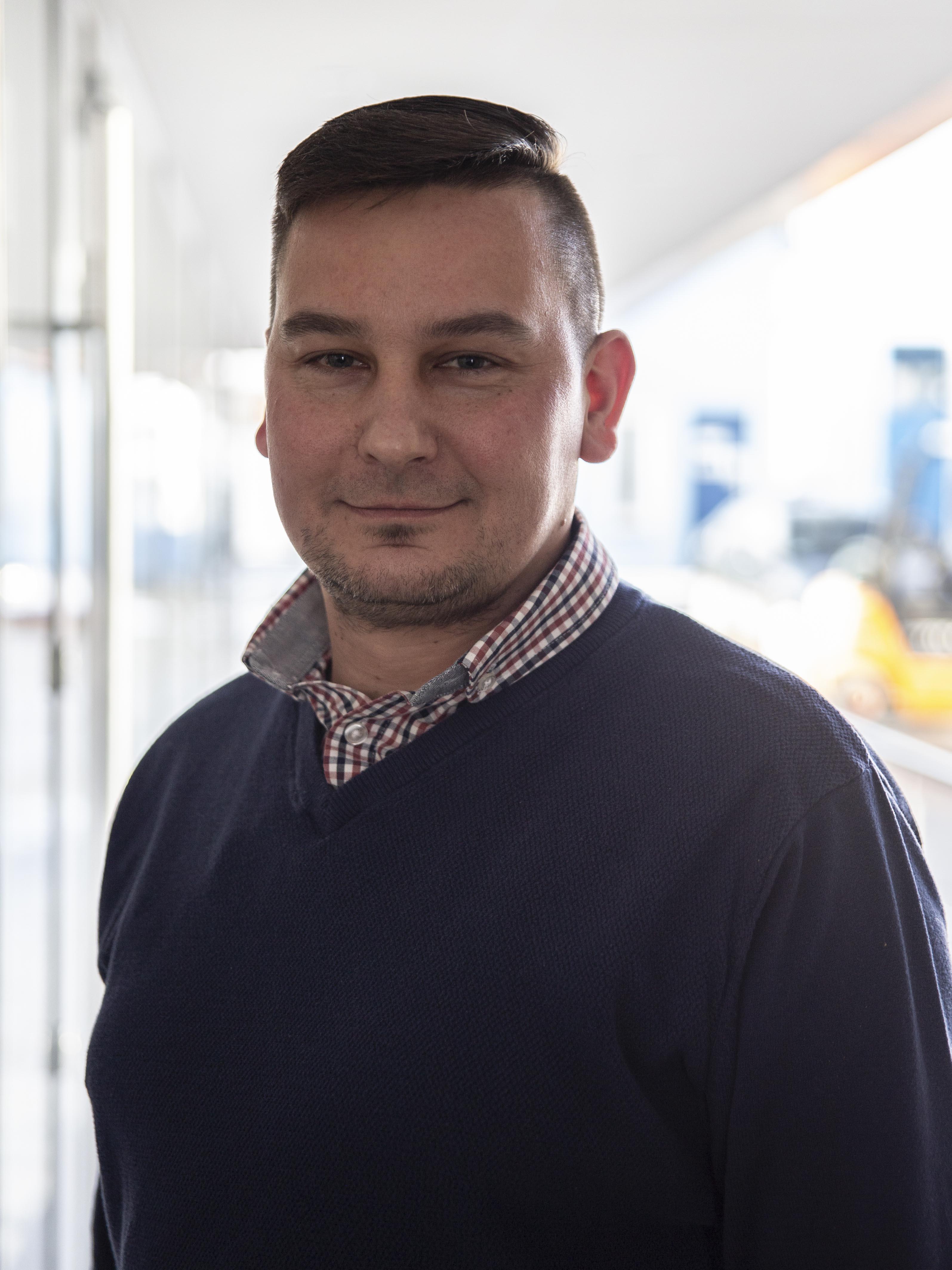 Grzegorz Jabłonka