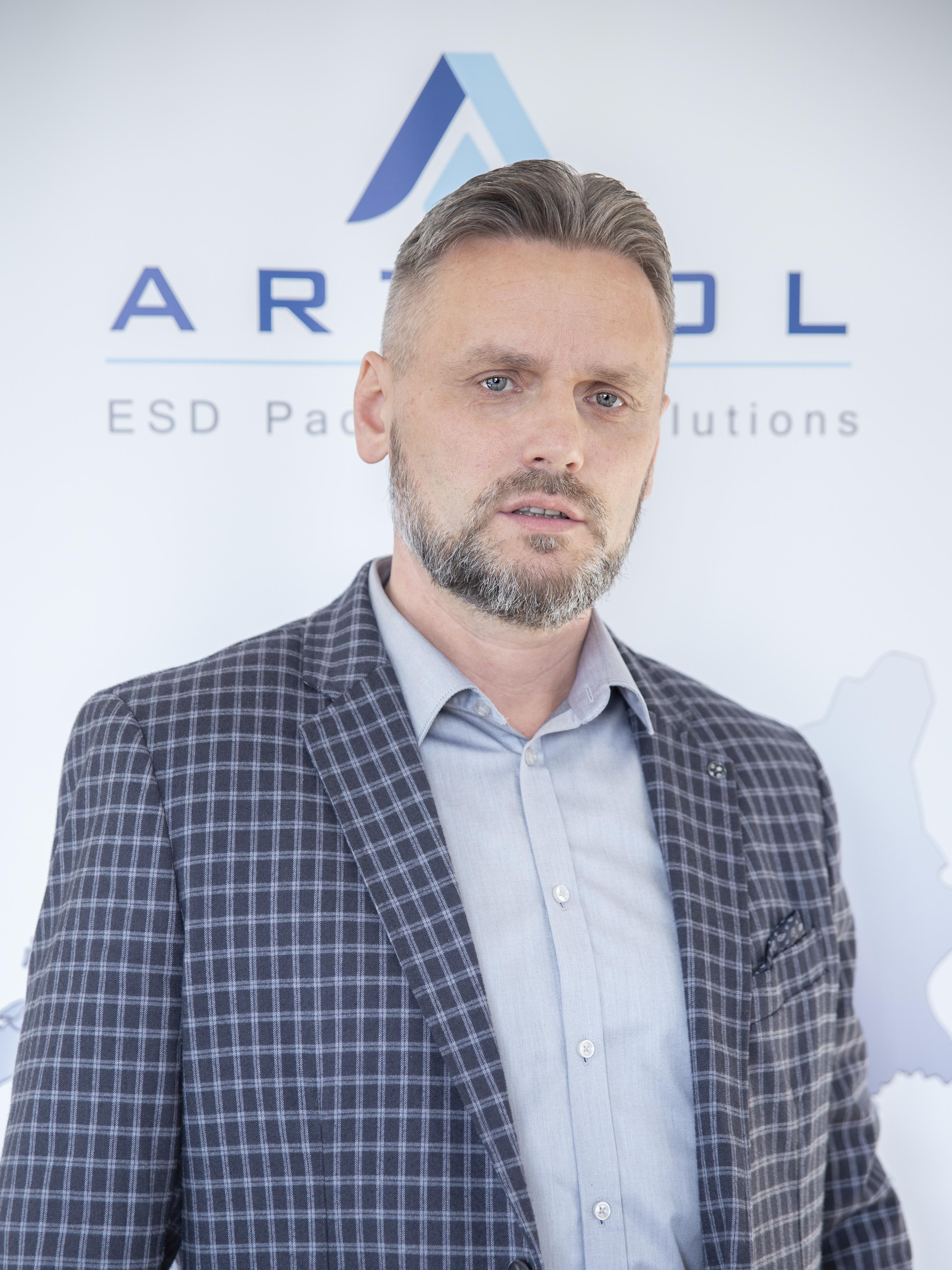 Artur Milewski